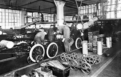 Г форде и его конвейере заменить шрус на т4 транспортер