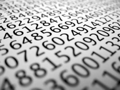 Ещё раз о природе числа