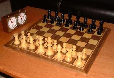 Андрей Есипенко и Prof Chess Club  лауреаты фестиваля