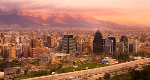 16 интересных фактов о Чили