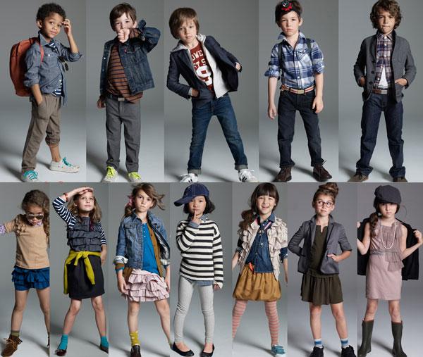 Детская Одежда Zara